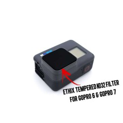 ETHIX TEMPERED FILTRO ND32...